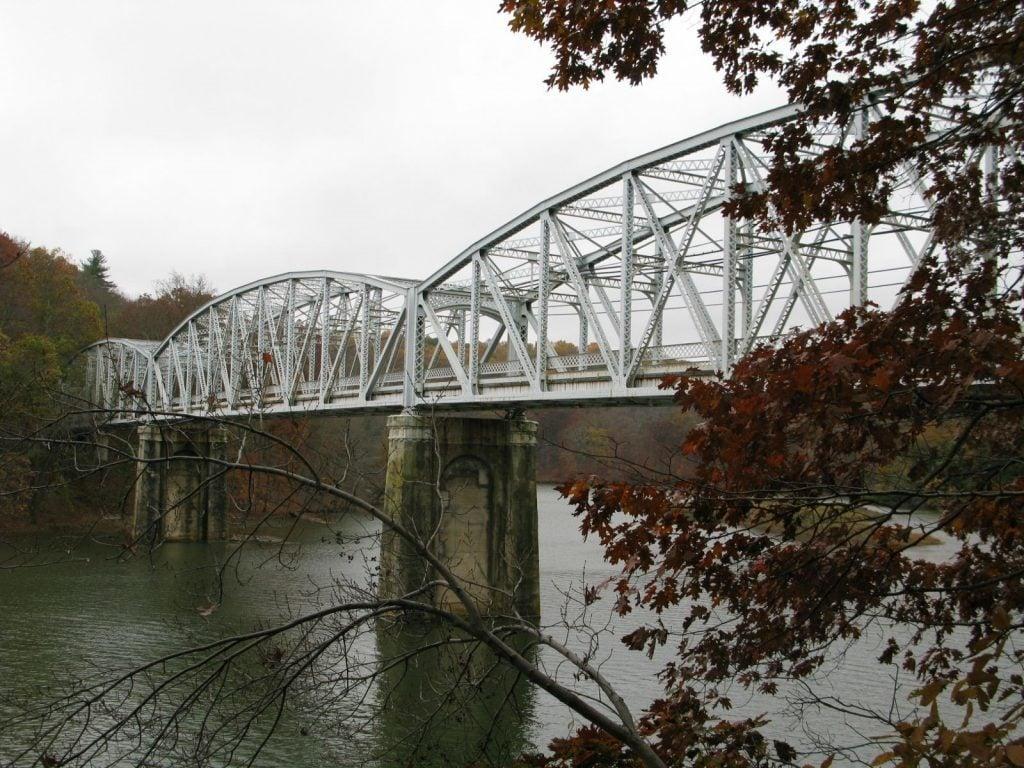 loch raven ufo loch raven reservoir bridge