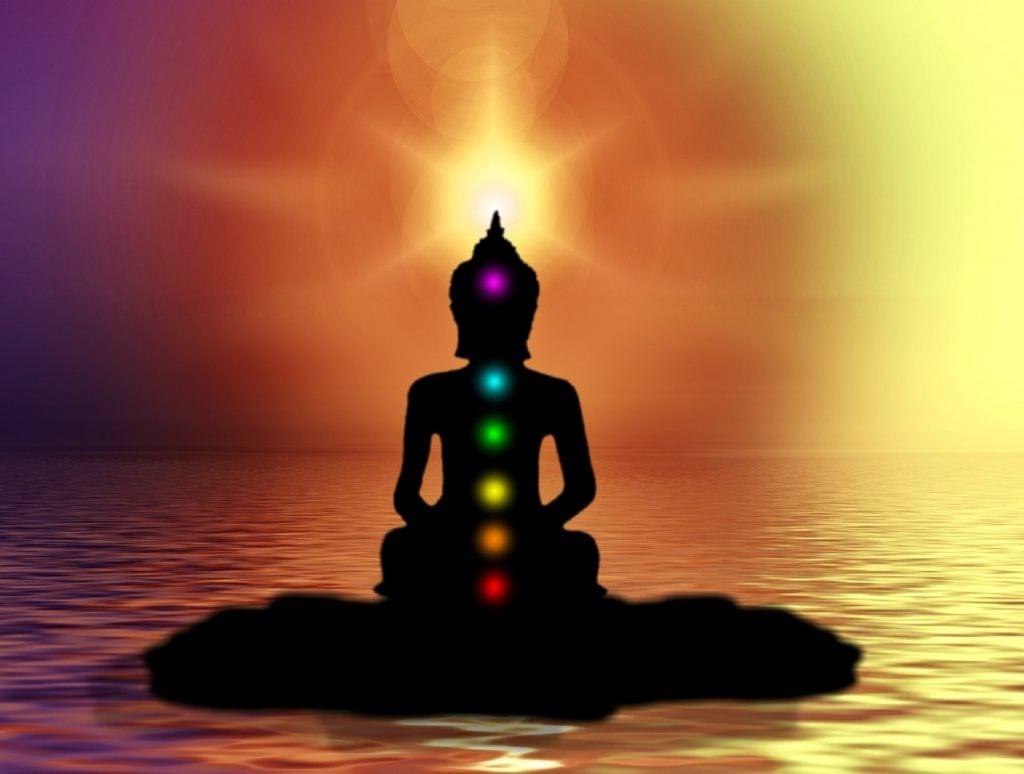 Chakras Kundalini Yoga