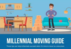 Millennial Moving Guide