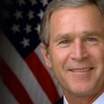 George W Bush Skull and Bones Scull and Bones