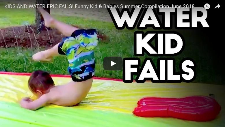 Summer Fail Videos