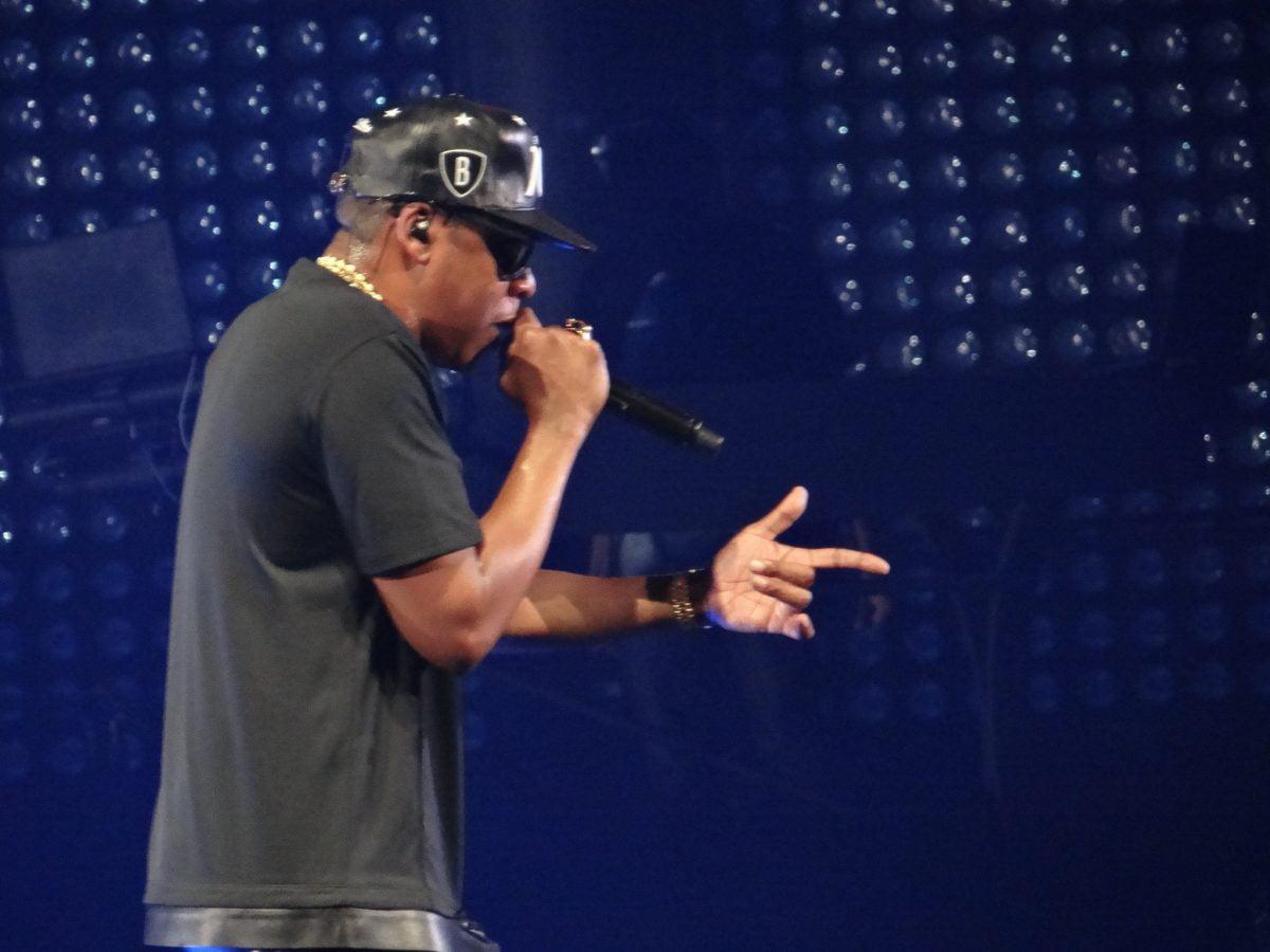 Jay Z Illuminati