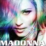 Madonna Hidden Eye Illuminati