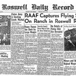 Zesty Quiz: Test Your Knowledge of the Roswell UFO Crash