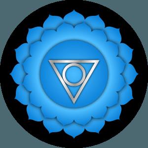 Vishuddhi Chakra Throat Chakra