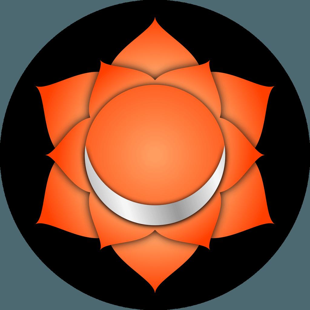 sacral chakra orange chakra