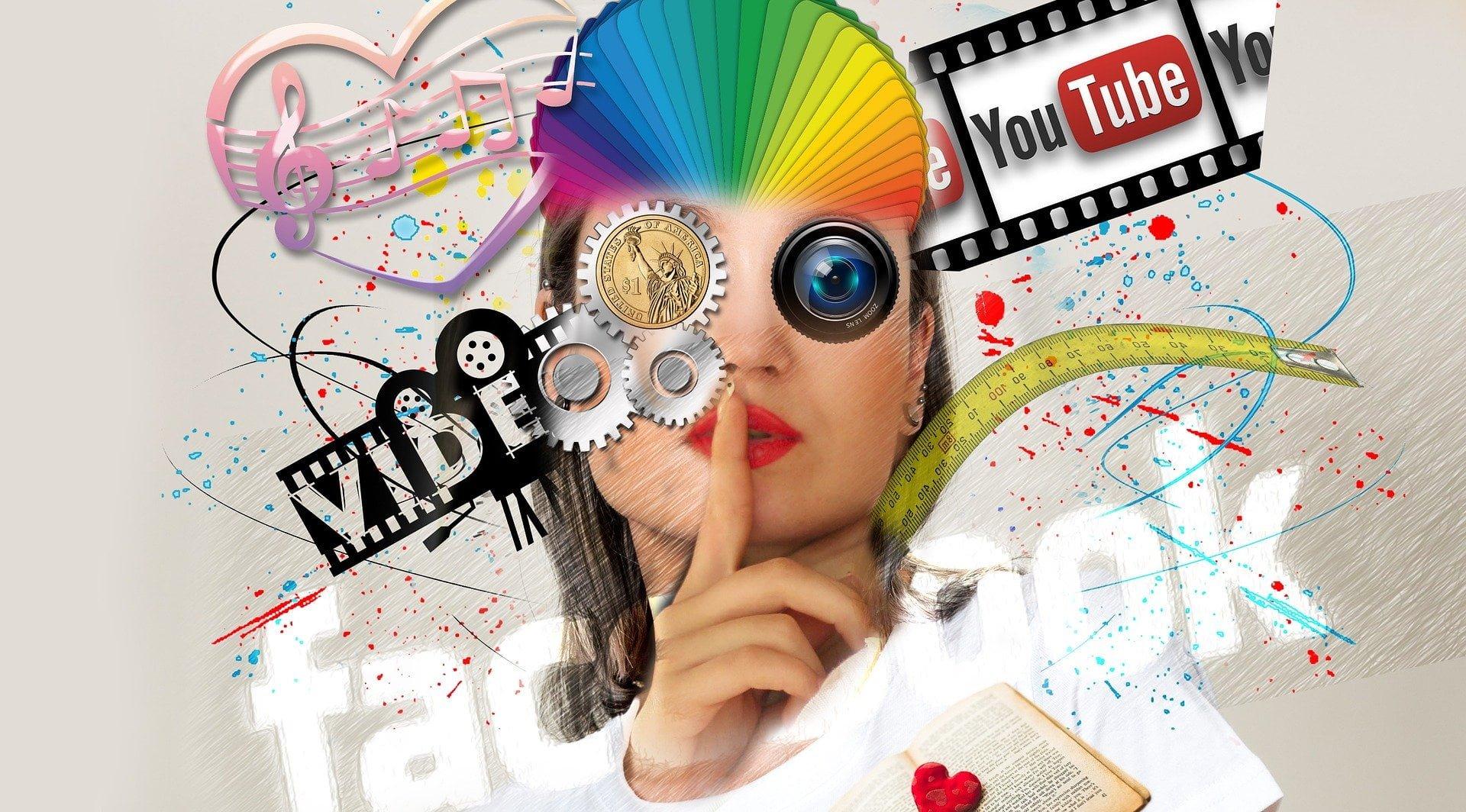 youtube shhh