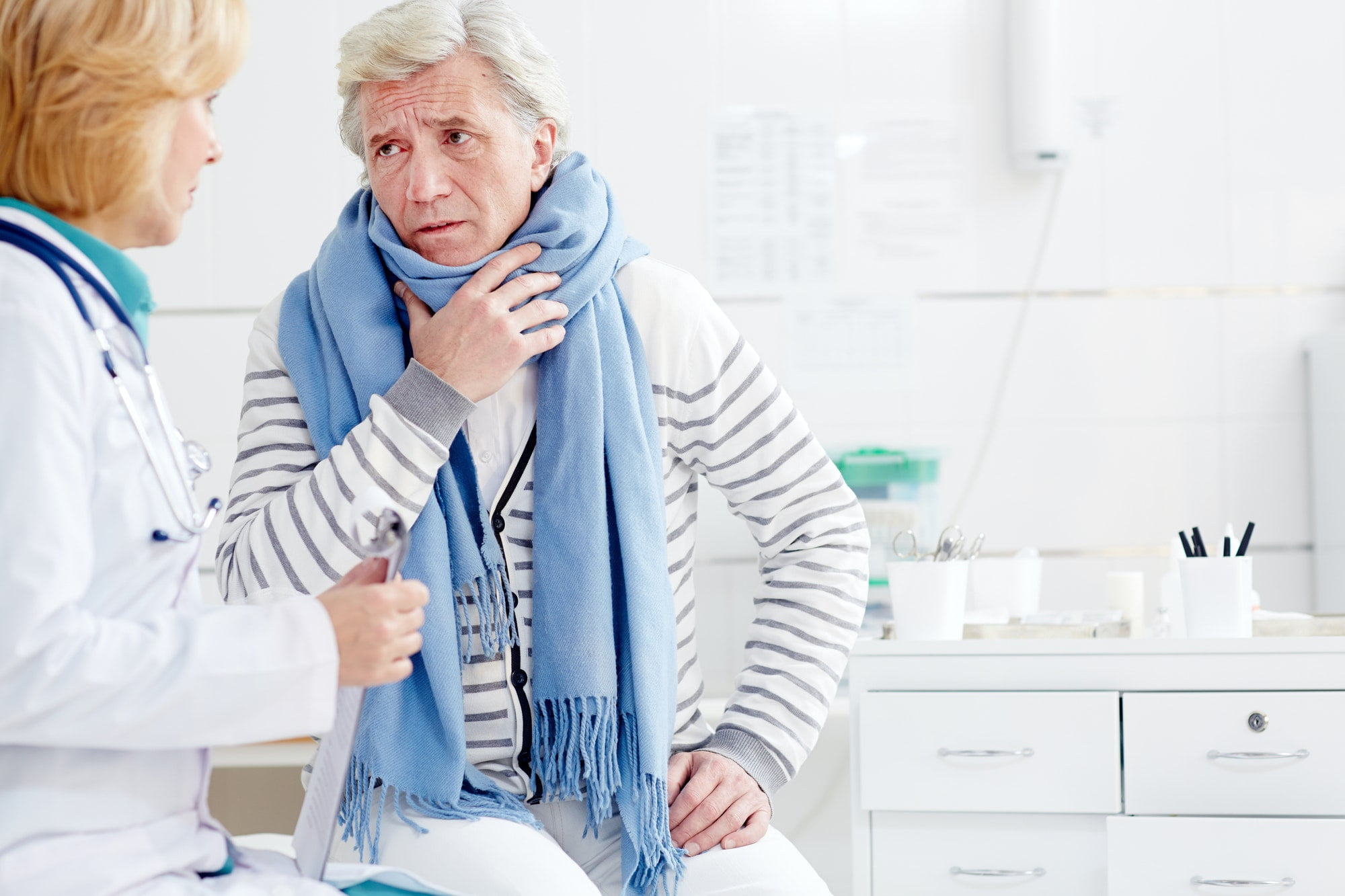 Flu period