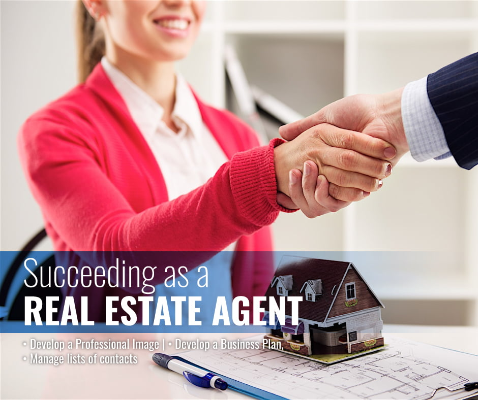 Tips for Succeeding as a Real Estate Agent